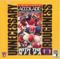 Unnecessary Roughness Windows 3.x Front Cover