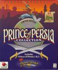 Prince of Persia Collection Macintosh Front Cover