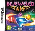 Bejeweled: Twist Nintendo DS Front Cover