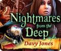 Nightmares from the Deep: Davy Jones Macintosh Front Cover