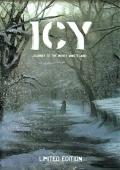 Icy Linux Front Cover