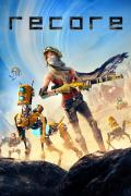ReCore Windows Apps Front Cover