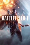 Battlefield 1 Xbox One Front Cover
