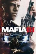 Mafia III Xbox One Front Cover 2nd version