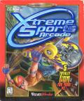 Xtreme Sports Arcade: Summer Edition Windows Front Cover