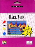 Dark Ages DOS Front Cover