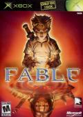Fable Xbox Front Cover