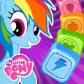 My Little Pony: Puzzle Party iPad Front Cover