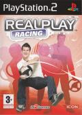 REALPLAY Racing PlayStation 2 Front Cover