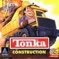 Tonka Construction Macintosh Front Cover
