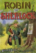 Robin of Sherlock ZX Spectrum Front Cover