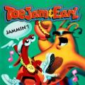 ToeJam & Earl PlayStation 3 Front Cover