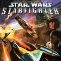 Star Wars: Starfighter PlayStation 3 Front Cover