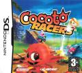 Cocoto: Kart Racer Nintendo DS Front Cover