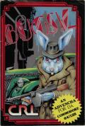Bugsy Commodore 64 Front Cover