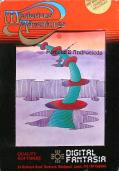 Perseus & Andromeda BBC Micro Front Cover