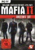 Mafia II: Director's Cut Windows Front Cover