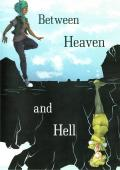 Between Heaven and Hell Linux Front Cover