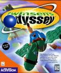 Twinsen's Odyssey DOS Front Cover