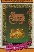 Sabre Wulf Amstrad CPC Front Cover