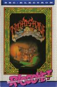 Nightshade BBC Micro Front Cover