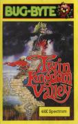 Twin Kingdom Valley ZX Spectrum Front Cover