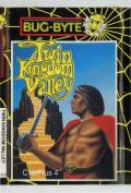 Twin Kingdom Valley Commodore 16, Plus/4 Front Cover