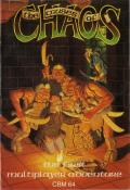 The Causes of Chaos Commodore 64 Front Cover