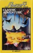 Adventure 1 Amstrad CPC Front Cover