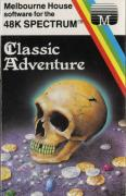 Adventure 1 ZX Spectrum Front Cover