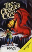 The Oracle's Cave Commodore 64 Front Cover