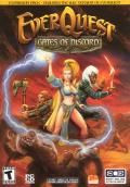 EverQuest: Gates of Discord Windows Front Cover