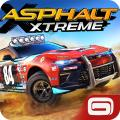 Asphalt: Xtreme Android Front Cover