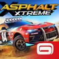 Asphalt: Xtreme Windows Apps Front Cover