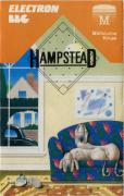 Hampstead BBC Micro Front Cover