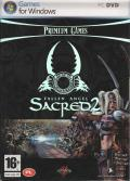 Sacred 2: Fallen Angel (Premium Games) Windows Front Cover