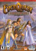 EverQuest: Omens of War Windows Front Cover