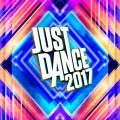 Just Dance 2017 PlayStation 3 Front Cover