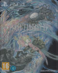 Final Fantasy XV (Deluxe Edition) PlayStation 4 Front Cover