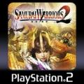 Samurai Warriors 2 PlayStation 3 Front Cover