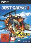 Just Cause 3 Windows Front Cover