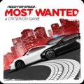 Need for Speed: Most Wanted PlayStation 3 Front Cover