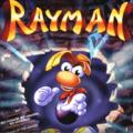 Rayman PlayStation 3 Front Cover