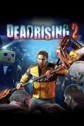 Dead Rising 2 Xbox One Front Cover second version