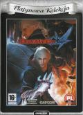 Devil May Cry 4: Platynowa Kolekcja Windows Front Cover