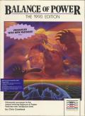 Balance of Power: The 1990 Edition Windows 3.x Front Cover