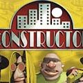 Constructor PlayStation 3 Front Cover
