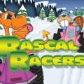 Rascal Racers PlayStation 3 Front Cover