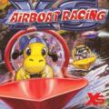 XS Airboat Racing PlayStation 3 Front Cover
