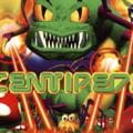 Centipede PlayStation 3 Front Cover